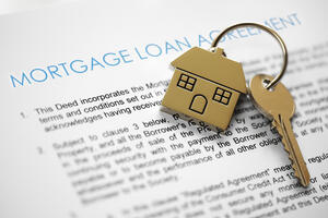 How to calculate a mortgage