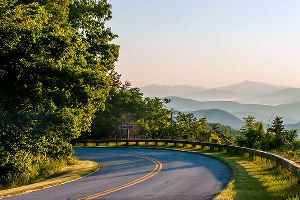 What It's Like To Live In The Blue Ridge Mountains