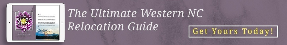 Download Our Western NC Relocation Guide